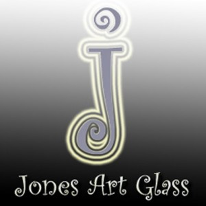 Jones Art Glass